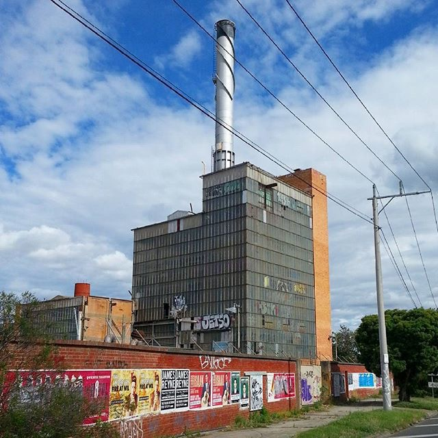 APM Boiler House (source: Rohan Storey)