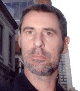 Heritage Consultant Rohan Storey
