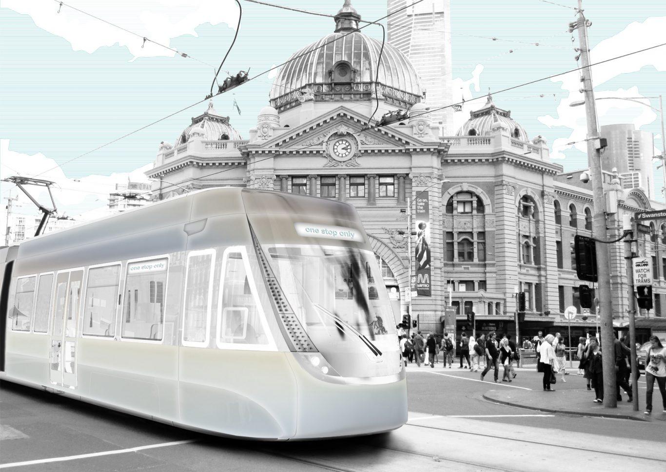 Chelsea Doorne - TramTerminal
